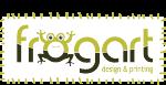 Frogart-logo